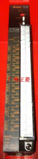 dc型输入模块(弹簧夹接线端子)